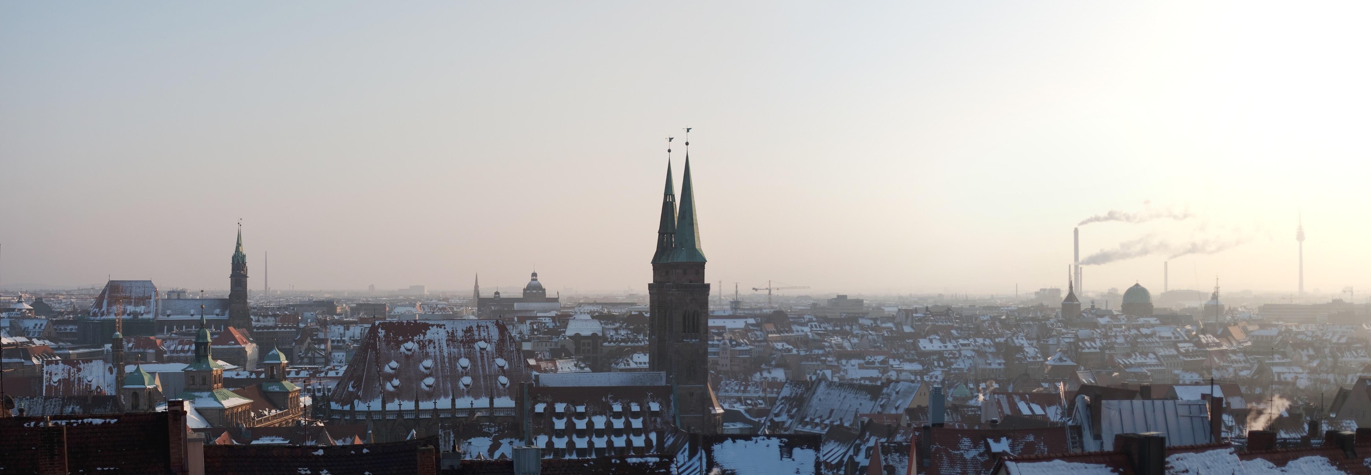 Schlüsseldienst Nürnberg
